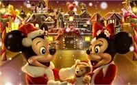 【香港迪士尼圣诞节】2014香港迪士尼圣诞节活动介绍 2014香港迪士尼圣诞节门票/交通
