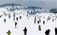 2014安吉江南天池滑雪场开放时间 安吉江南天池滑雪攻略