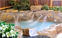 三水温泉度假村附近景点推荐 三水温泉度假村二日游攻略