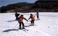 【大围山野外滑雪场门票】2014—2015大围山野外滑雪场价格 大围山野外滑雪场多少钱