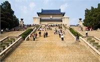 2015元旦南京适合旅游的景点 2015南京周边元旦旅游攻略
