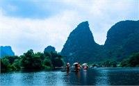2015元旦去桂林旅游冷吗 2015桂林元旦旅游推荐