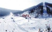 长春莲花山滑雪场在哪里 长春莲花山滑雪场地址