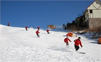 【军都山滑雪场门票】2014—2015军都山滑雪场价格 军都山滑雪场费用
