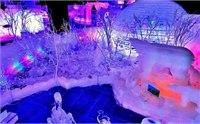 2014-2015北京长阳国际冰雪节时间/地点/门票2014-2015北京长阳国际冰雪节活动指南