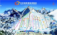 【渔阳国际滑雪场门票】2014—2015渔阳国际滑雪场多少钱