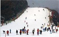 【怀北国际滑雪场门票】2014—2015怀北国际滑雪场多少钱