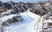 怀北国际滑雪场怎么样 怀北国际滑雪场攻略