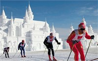 2015净月潭瓦萨国际滑雪节时间/门票/交通 2015净月潭瓦萨国际滑雪节活动一览