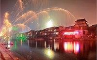 【春节旅游】春节旅游去哪玩年味最浓 年味最浓的春节旅游地推荐(一)