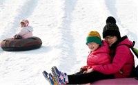 2014——2015玉渊潭公园冰雪节时间/交通/门票 2014——2015玉渊潭公园冰雪节活动一览