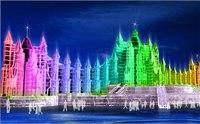 2015哈尔滨冰雪大世界什么时候开园 2015哈尔滨冰雪大世界游玩攻略