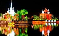 【昆明灯会】2015春城灯会时间/地点/门票 2015春城灯会活动一览