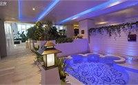 北京温泉酒店推荐:朗丽兹西山花园