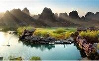 推荐2014年中国最美的小城,在这个冬季去看看吧?很不错哦!