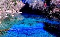 2015九寨沟国际冰瀑节时间/地点/门票 2015九寨沟国际冰瀑节活动一览