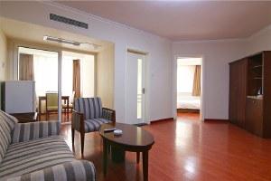 北京北辰亚运村宾馆_汇园酒店公寓北辰亚运村宾馆图片