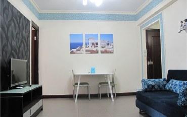 香港酒店公寓住宿:爱琴海E公寓 地铁口3房1厅可住8人