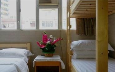 香港酒店公寓住宿:弥敦道乐从同乡会四人房