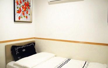 香港酒店公寓住宿:香港旅行小屋佐敦地铁口单人房