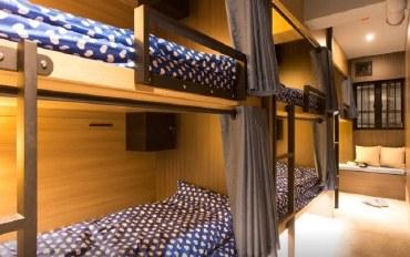 香港酒店公寓住宿:香港尖沙咀捷舒小栈星级家庭房