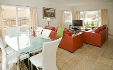 墨尔本酒店公寓住宿:城市公寓