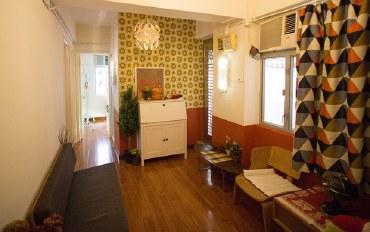 香港酒店公寓住宿:香港宅一起好时光精品公寓