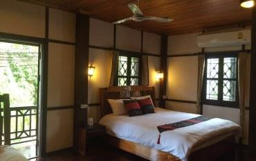 琅勃拉邦酒店公寓住宿:魔力客栈三人房