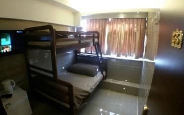 香港酒店公寓住宿:香港旺角可住四人家庭房