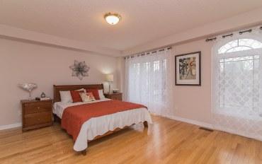多伦多酒店公寓住宿:多伦多自在家庭公寓