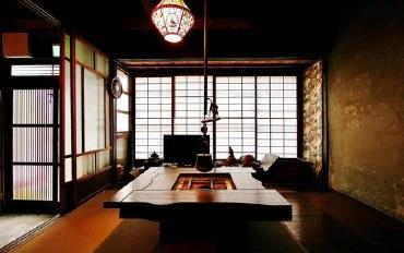 京都酒店公寓住宿:壬生寺附近公寓