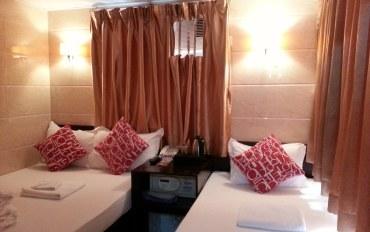 香港酒店公寓住宿:尖沙咀简洁3人房