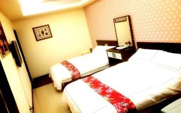台北酒店公寓住宿:台北窝在101 舒适家庭四人套房