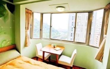 台北酒店公寓住宿:士林鼐斯三馆 双人房