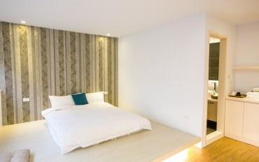 新北酒店公寓住宿:这一站幸福-卢浮宫幸福二人房