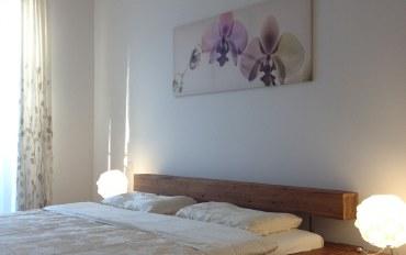 慕尼黑酒店公寓住宿:慕尼黑市区靠近奥林匹亚公园的大床房