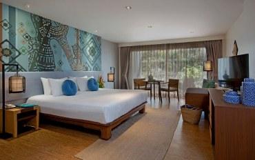 攀牙府酒店公寓住宿:攀牙考拉豪华花园房