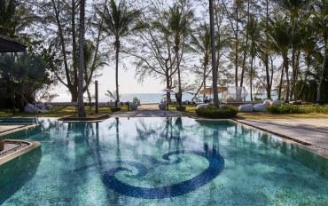 攀牙府酒店公寓住宿:考拉海滩海景别墅