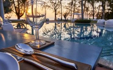 攀牙府酒店公寓住宿:考拉海滩海滨别墅