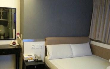 香港酒店公寓住宿:香港旺角舒适便捷大床房