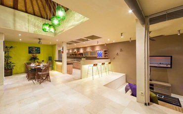 巴厘岛酒店公寓住宿:布泰里别墅(1居室)