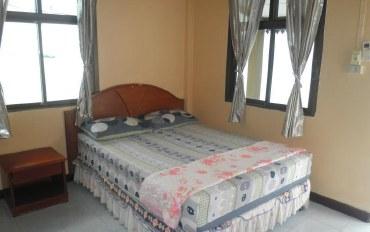 帕岸岛酒店公寓住宿:小鸟度假村标准花园景观房