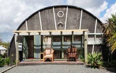 新西兰酒店公寓住宿:西尔弗沃特斯农家乐