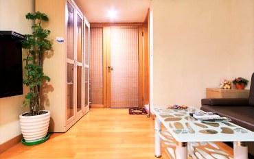 台北酒店公寓住宿:台北车站 Lucky三房两厅公寓