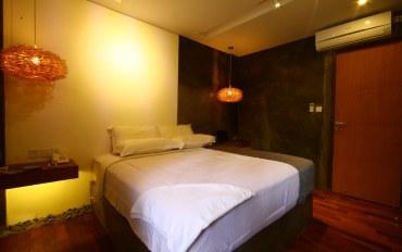 巴厘岛酒店公寓住宿:山竹别墅 奢华行政套房