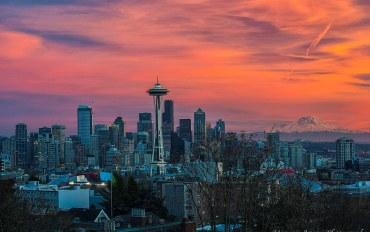 西雅图酒店公寓住宿:安妮皇后3套房奢华独栋别墅