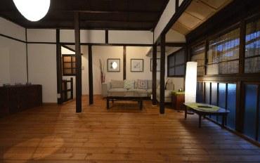 东京酒店公寓住宿:传统日式房间,距离最近车站仅5分钟一户建