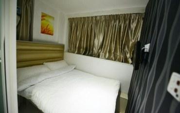 香港酒店公寓住宿:迷你服務式住宅(有窗)