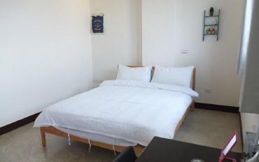 桃园酒店公寓住宿:桃园机场免费接送 2~3人房 4B