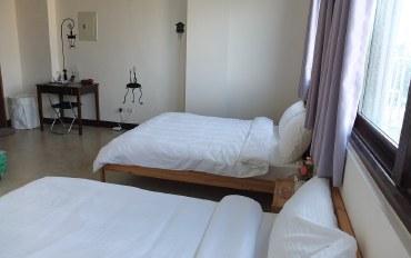 桃园酒店公寓住宿:桃园机场免费接送2~4人房 3A